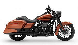 Harley Davidson Road King Special (2019)