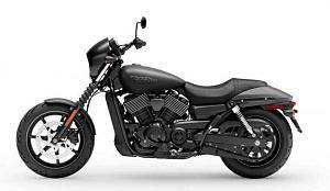 Harley Davidson XG Street 750 (2018-19)