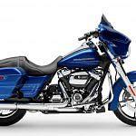 Harley Davidson Street Glide (2018-19)