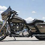 Harley Davidson FLHX Street Glide Special 2017 (2017)
