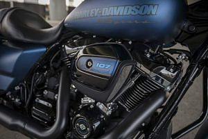 Harley Davidson FLHX Street Glide Special (2018)