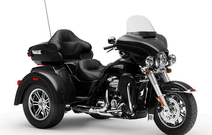 Harley Davidson Tri Glide Ultra 114 (2019)