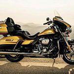 Harley Davidson Ultra Limited (2017-18)