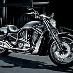 Harley Davidson VRSCDX Night Rod Special 10TH Anniversery Edition (2012)