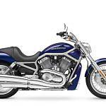 Harley Davidson VRSCAW/A V-Rod (2010)