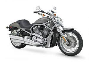 Harley Davidson VRSCAW/A V-Rod 105th Anniversary Edition (2008)