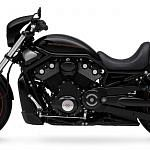 Harley Davidson VRSCDX/A Night Rod Special (2009-10)