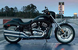 Harley Davidson VRSCD Night Rod (2006)