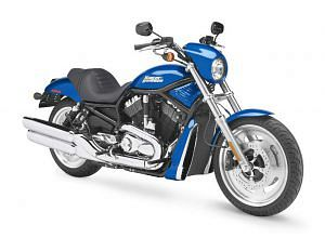 Harley Davidson VRSCD Night Rod (2007)