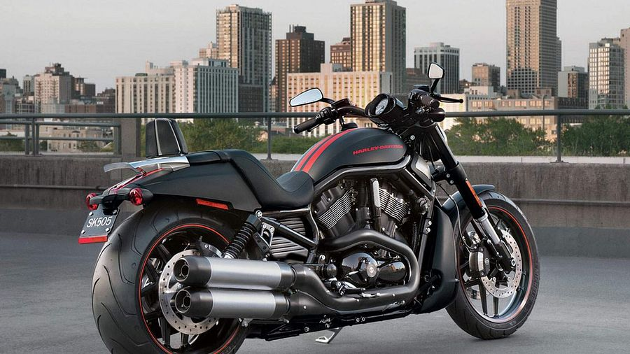 Harley Davidson VRSCDX Night Rod Special (2013)