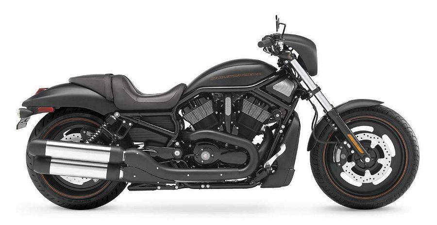 Harley Davidson VRSCDX Night Rod Speci (2007-08)