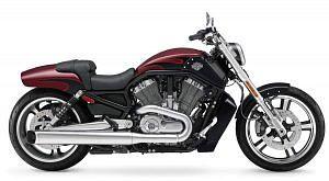 Harley Davidson VRSCF V-Rod Muscle (2016-17)
