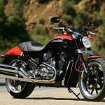 Harley Davidson VRSCR Street Rod (2006)