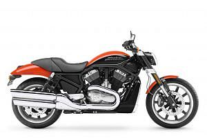 Harley Davidson VRSCR Street Rod (2007)