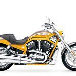 Harley Davidson VRSCSE2 Screamin Eagle V-Rod (2006)