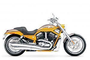 Harley Davidson VRSCSE2 Screamin Eagle V-Rod (2006)