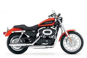 Harley Davidson XL 1200R Sportster Roadster (2006)