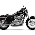 Harley Davidson XL 883 Sportster (1997-99)