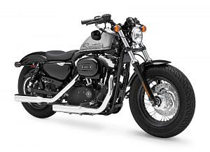 Harley Davidson XL1200X Forty-Eight (2012)