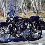 Harley Davidson XLH 1000 (1969-71)