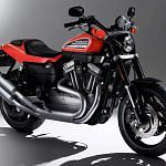 Harley Davidson XR 1200 (2009)