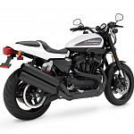 Harley Davidson XR 1200 (2011)