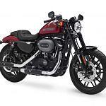 Harley Davidson XL 1200R Sportster Roadster (2016-17)
