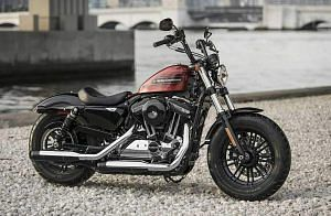 Harley Davidson Forty Eight® Special (2018-19)