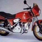 Hesketh V1000 (1981)