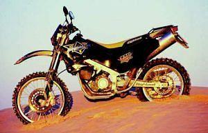 Highland 950 V2 Outback (2003-05)