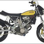 Highland 750 V2 Dirt Track (2006)