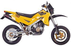 Highland 950 V2 Super Motard (2008)
