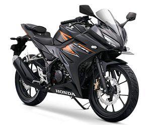 Honda CBR150R (2019)