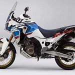 Honda CRF 1000L Africa Twin Adventure Sports (2018)