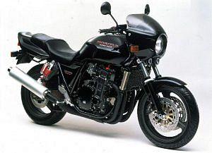 Honda CB 1000T2 (1995)
