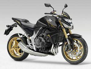 Honda CB1000R (2014)