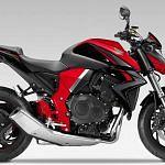 Honda CB1000R (2015)