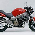 Honda X11 (1999-03)