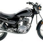 Honda CB250SC Nighthawk (1982-89)