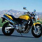 Honda CB600F Honet (2002-03)
