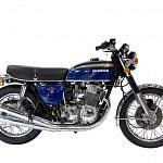 Honda CB750K2 (1972)