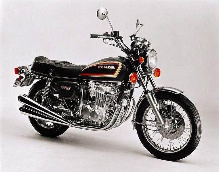 Honda CB750K3 (1973)