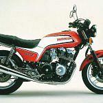 Honda CB900FB (1982)