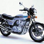 Honda CB750F (1979)