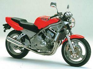 Honda CB1 400 (1989-90)