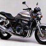Honda CB1000 SF (1996)