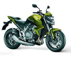 Honda CB 1000R (2009)