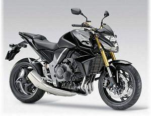 Honda CB1000R (2012)