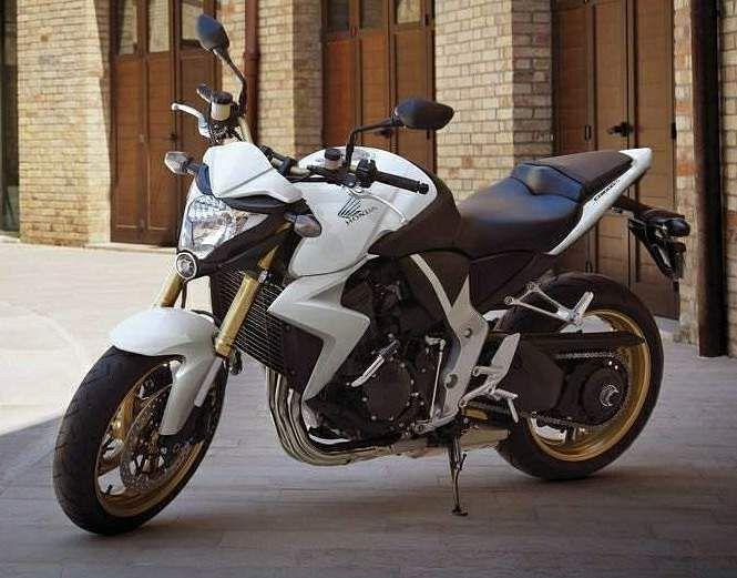 Honda CB1000R (2013)