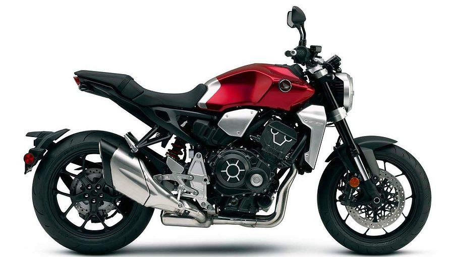 Honda CB1000R 2018 (2019)